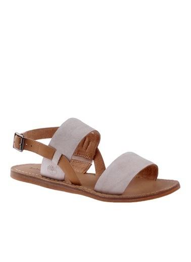 Timberland Sandalet Beyaz